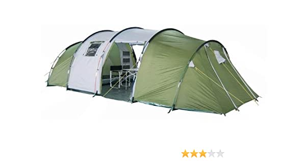 Camping Tent By CEC with Bonus Camp