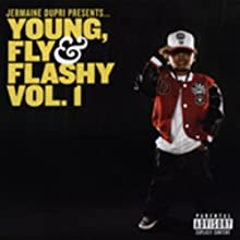 J.d.Presents Young,Fly & Flashy