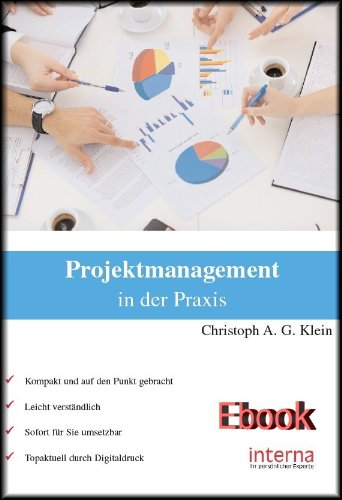 Projektmanagement in der Praxis
