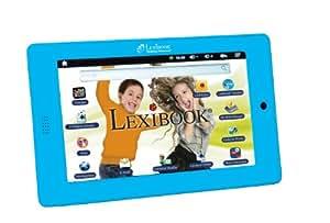 lexibook mfc155fr la tablette master pour enfant android 7 pouces 17 8 cm jeux. Black Bedroom Furniture Sets. Home Design Ideas