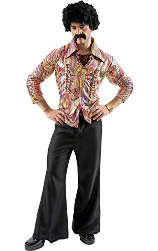 ORION COSTUMES Men's Disco Costume