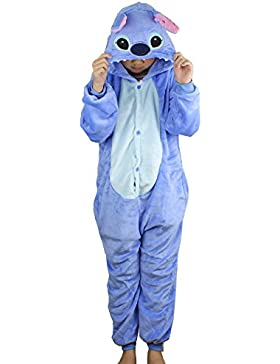 Pijama dibujos animados animal disfraz cosplay ropa para niños