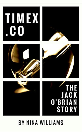 timexco-the-jack-obrian-story-timexco-time-travel-agency-time-travel-series-book-1-english-edition