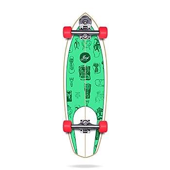 YOW Rapa NUI 32 Surfskate...