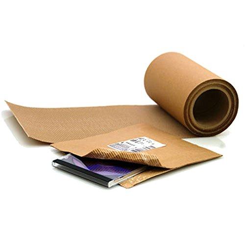 Bong Mailer Kaltversiegelungsblätter (100 Stück), 280 x 370 mm, 100