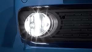 BMW BLUE Lot de 2ampoules halogène H11(droite/gauche)