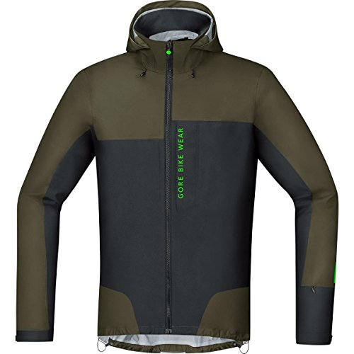 gore-bike-wear-power-trail-gore-tex-active-chaqueta-para-hombre-color-verde-negro-talla-m