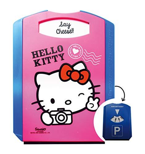 "Hello Kitty HK-INN-601\"" Parkscheibe"