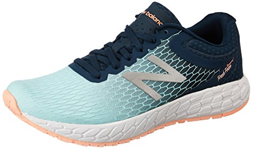 New Balance - Fresh Foam Bora - Zapatillas Neutras - Light Blue