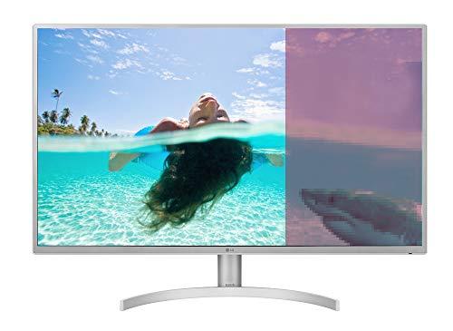 LG 32QK500-W - Monitor QHD de 31