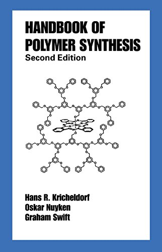 Handbook of Polymer Synthesis: Second Edition (Plastics ...