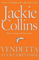 Vendetta: Lucky's Revenge (Lucky Santangelo)