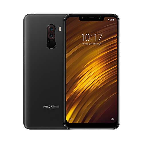Xiaomi POCOPHONE F1 - Smartphone Dual SIM de 6