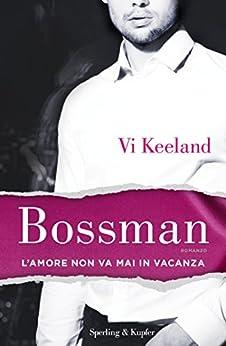 Bossman (versione italiana) di [Keeland, Vi]