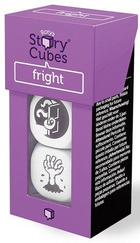 Rory Story Cubes Fright Juego de mesa de dados para crear cuentos e hi