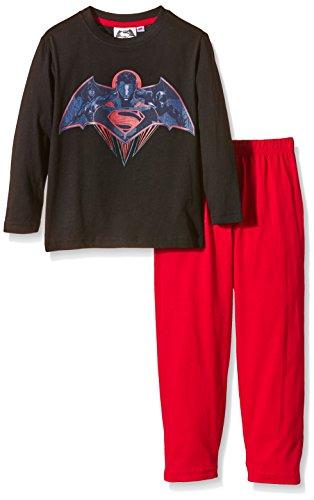 DC-Comics-Batman-Vs-Superman-Pijama-Nias