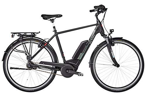 Ortler Lyon Herren schwarz Rahmenhöhe 55cm 2019 E-Cityrad