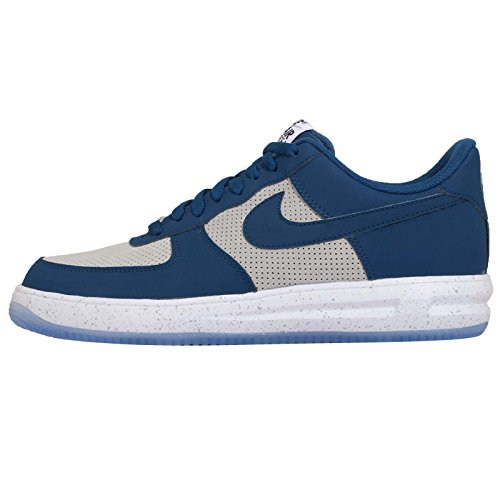 Nike Herren Lunar Force 1 '14 654256 001 blue force blue force white 401