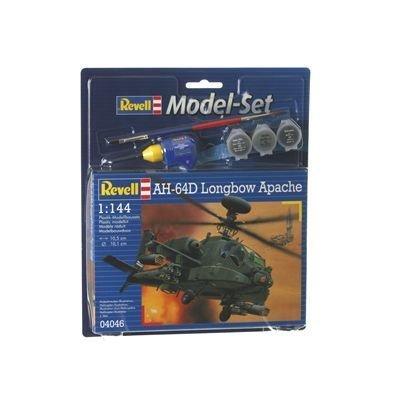 Revell AH-64D Longbow Apache Model Set