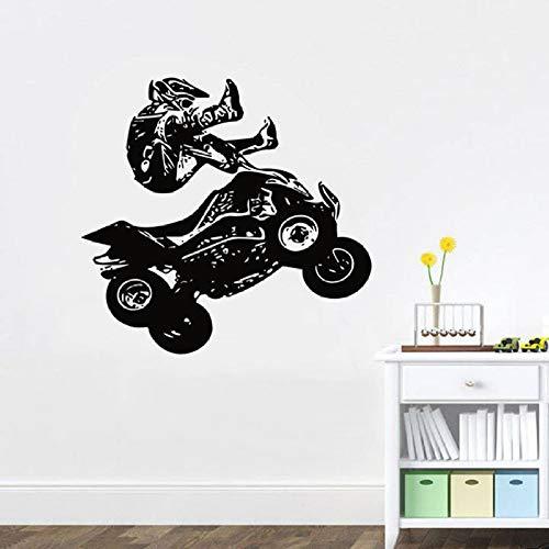 Pops Racer Kostüm - wukongsun ATV Quad Quad Extremsport Bike
