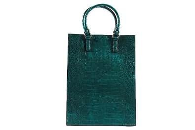 Blugirl sac à main femme vert