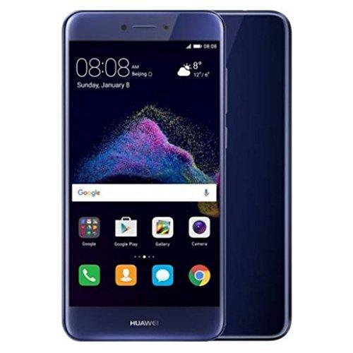 "Huawei P9 lite 2017 Dual SIM 4G 16GB Blu - Smartphones (13.2 cm (5.2""), 16 GB, 12 MP, Android, 7, Blue)"