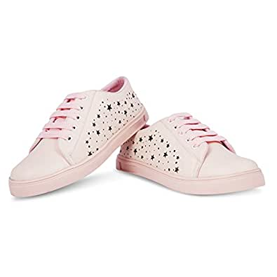 f79f0f9bf40 ColdStone Women s Sneakers  Buy Online at Low Prices in India ...