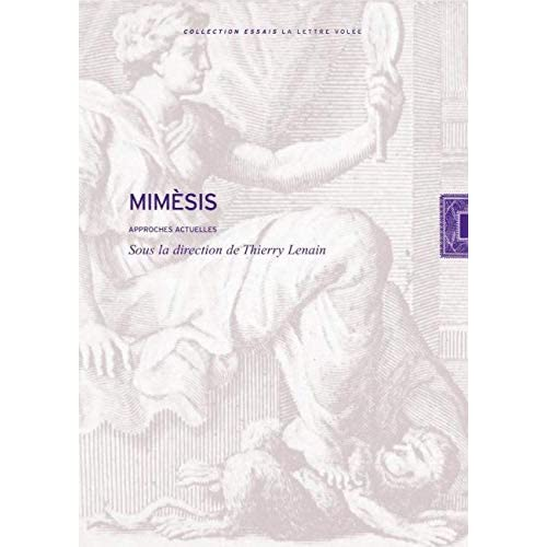 Mimesis: Approches Actuelles