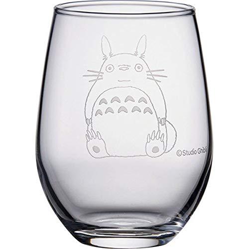 Noritake My Neighbor Totoro bicchiere di vetro Cup'Totoro e Acorn studio Ghibli T45102/ttr-1