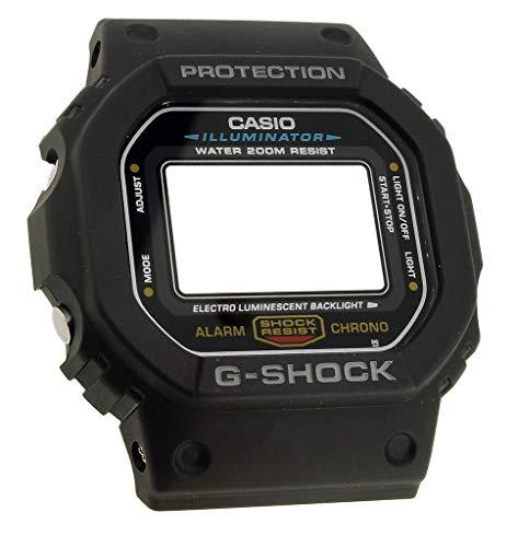 Gehäuse CASE/Center Assy Ersatzteil für Casio G-Shock DW-5600E-1VER