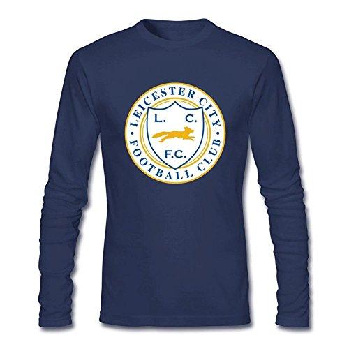 UKCBD -  T-shirt - Uomo blu XX-Large - Ghost House Flag