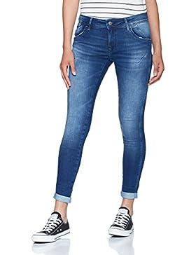 Mavi Damen Straight Jeans Lexy