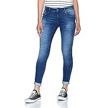 Mavi Super Skinny Serena
