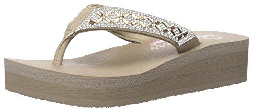 c4c59f798772 Skechers 38739 Tone Ups Tone Up Sandals - Best Price in India ...