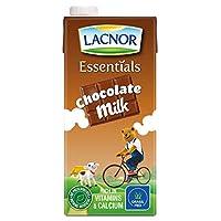 Lacnor Choco Milk - 1 Litre