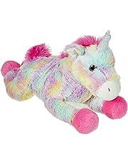 """Amazon Brand - Jam & Honey - 14"""" (35cm) Rainbow Unicorn Pastel"""