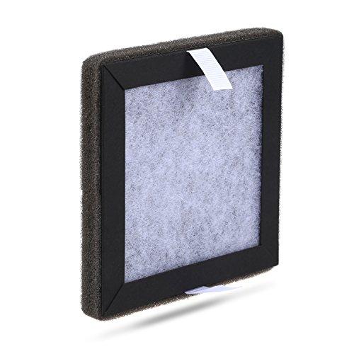 Preisvergleich Produktbild GEARGO Luftreiniger Ersatzfilter,  kompatibel mit GEARGO Luftreiniger,  3 in 1 Luftfilter