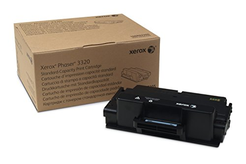 Cheapest Xerox Phaser 3320 Toner Cartridge – Black Discount