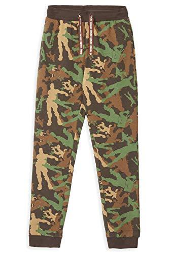 Fortnite Largo-2200005073 Pantalones Deportivos