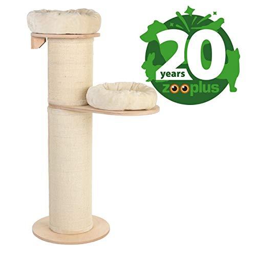 Zooplus Natural Paradise Pilier à gratter Taille M