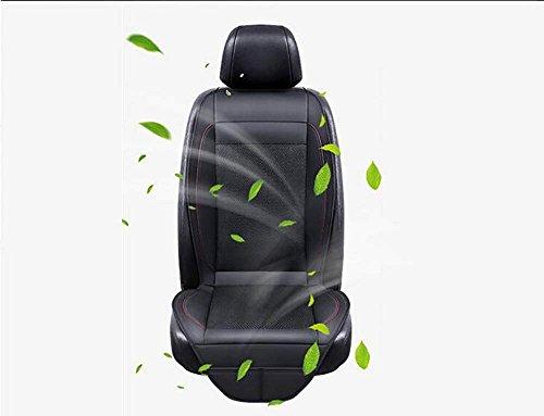 QXXZ Auto Auto Sitz Auflage Elektrisches Kissen Ventilations Abkühlen U. Massage