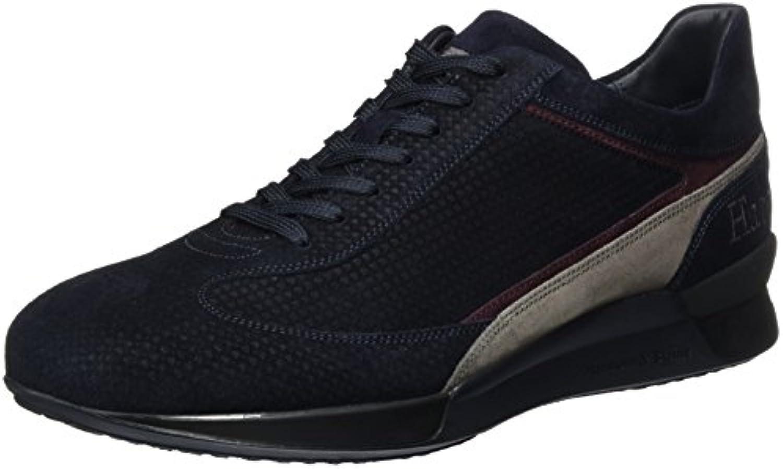 Harmont  Blaine Herren Sneaker Low Top