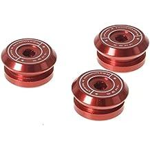 QAZWSX La Cubierta Decorativa del Perno De La Aleación De Aluminio del CNC del Producto del