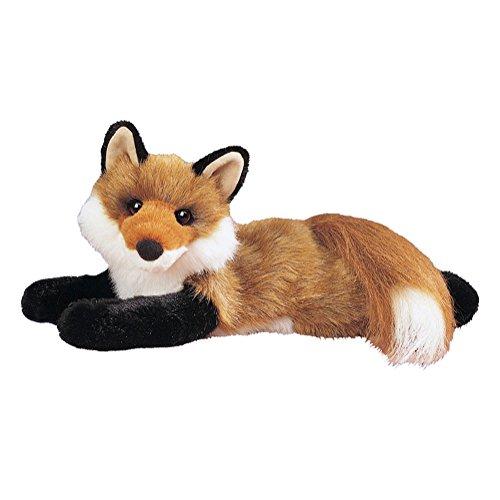 Cuddle Toys 1835 Roxy FOX Fuchs Rotfuchs Vulpes vulpes Kuscheltier Plüschtier Stofftier Plüsch Spielzeug