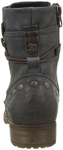 Donne Tom Blu Ranger jeans Stivali Tailor 3797305 SwSqTx06H