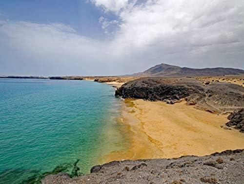 Jour de l'an Lais Puzzle Lanzarote 100 Pieces | | | Shopping Online  8706d5