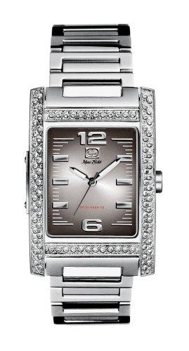 Marc Ecko Silver Watch - E95001G1