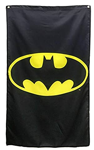 Batman Logo 30