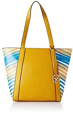 Sugarush Fashion Plus Women's Wallet (Yellow)