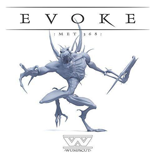 Evoke by Wumpscut (2005-05-03)